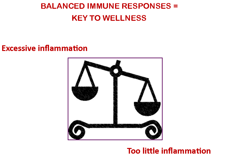 Scales Immune Reponses Partial
